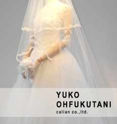 YUKO OHFUKUTANI calian co.,ltd.